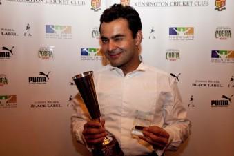 Kensington Cricket Club - Annual Dinner & Dance 2011