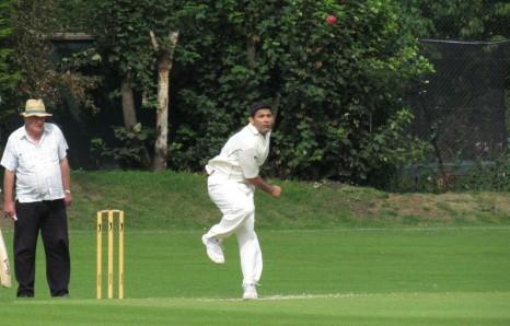 Flight and guile from Saurav Sen