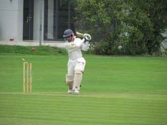 Kamrul fails again and 4 top order bats gone for 70