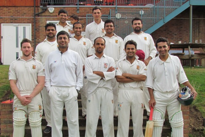 Top: Saurav Sen (with Mihir), Giorgio Scalco. Middle: Hammad Rishad, Rohan Ghosh, hit Ramsagar, Khush Khan. Front: Tim Keleher, Amit Shanker, David Behar, Tabrez Khan, Shahzeb Mohammed.