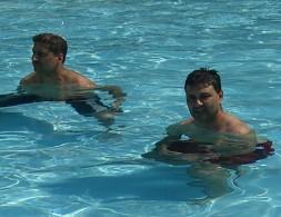 Elias and Farrukh