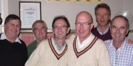 Peter Hill, John Keen, Steve Chambers, Hugh McPharlin, Richard Wilkie, Rob Goode