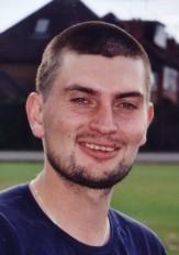 Paul Kacper