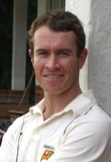 Darren Bowden