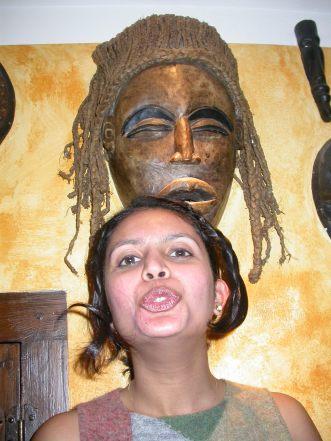 Kavitha Mantha