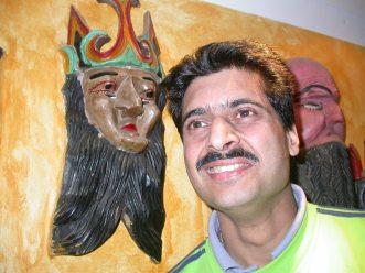 Elias Hussain