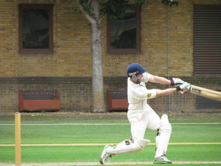 Tim gives KCC a great start