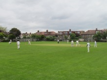 Northfields ground