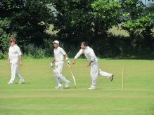 Neeraj Nayar picks up 3 wickets