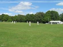 Headley ground