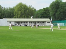 Henley ground