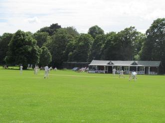 Marlow Park ground