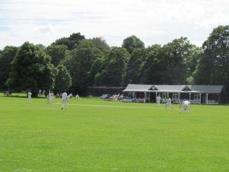 Marlow Park ground