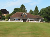 The Far Pavilion, but no refuge for toiling KCC in the sun