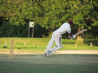 Rohan piles on the pressure