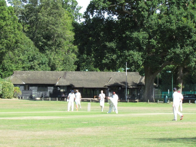 Pavilion at East Horsley