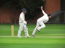Adam Sumner's debut with figures of 8-1-17-0
