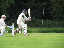 Preetinder cracks another four