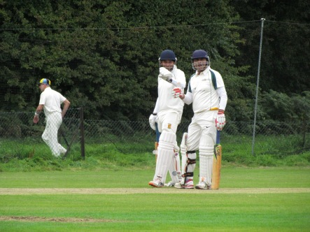 99 runs together for Nitin and Preetinder
