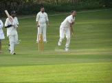 Deepak takes 3/44 in 11 overs