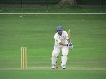 Tabby stabilises the innings