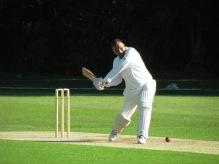 Jai Singh fast-tracks to 50 in 32 balls