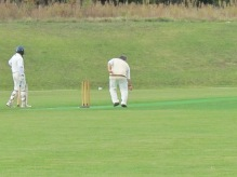 Rangam delivers in his 100th game for KCC