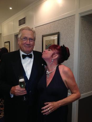 Tony and Janice