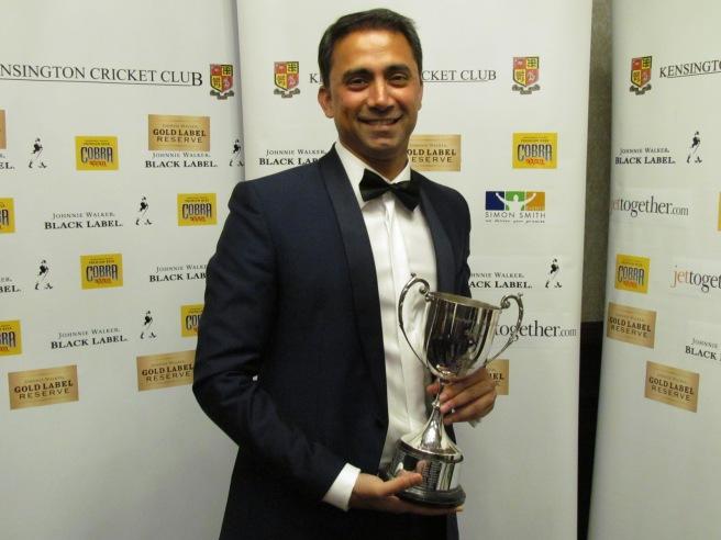 Deepak - Most Wickets