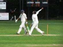 Saurav takes control - 8-1-25-2