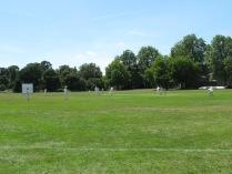 The NPL Sports ground in Teddington