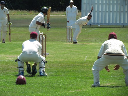 Wajid delivers thunderbolts