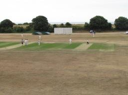 Exmouth ground