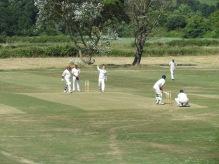 Budleigh Salterton ground