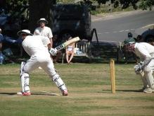 Fast start by Chetan Malhotra - 79 in 70 balls