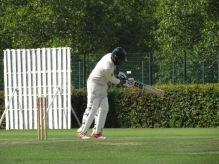 Chetan Malhotra fires on all cylinders