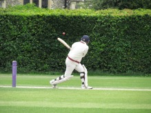 Preet sweeps to the boundary