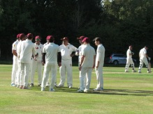 The KCC Team Talk