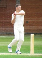 Tim Russell's spin grabs 2/14