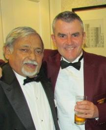 Rangam and Mark