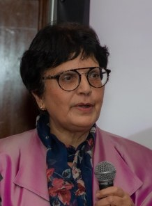 ...Baroness Usha Prashar