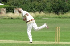 Sunil takes the wickets - 8-4-11-2