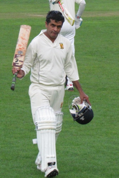 Well batted Praveen
