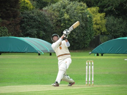 Shahzeb finds his form at last