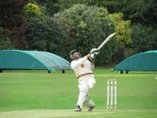 Shahzeb heaves another 6